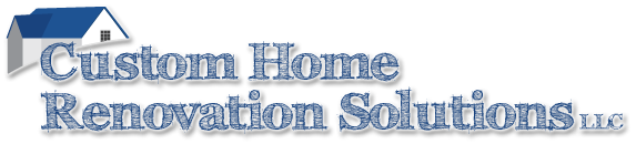 custom home renovation solutions llc